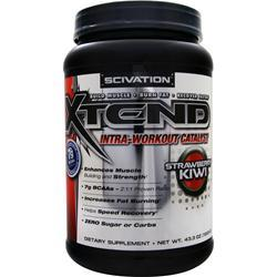 SCIVATION Xtend Intra-Workout Catalyst Strawberry Kiwi 1228 grams