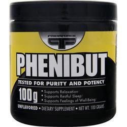 Primaforce Phenibut Powder Unflavored 100 grams