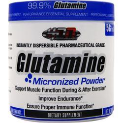 4 Dimension Nutrition Glutamine - Micronized Powder 300 grams