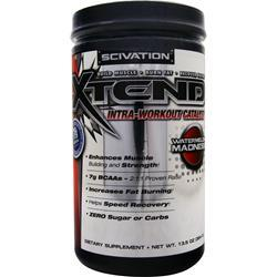 SCIVATION Xtend Intra-Workout Catalyst Watermelon Madness 384 grams