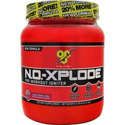 BSN NO-Xplode Pre Workout Igniter Watermelon 2.45 lbs