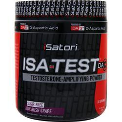 Isatori Isa-Test DA3 Kool Rush Grape 180 grams