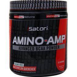 Isatori Amino-Amp Watermelon Quencher EXPIRES 6/17 223.5 grams