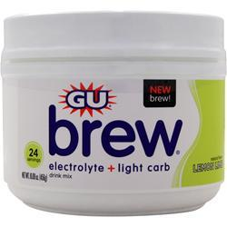 Gu Electrolyte Brew Lemon Lime 456 grams