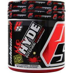 PRO SUPPS Mr. Hyde Cherry Bomb 10.1 oz