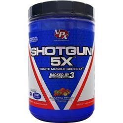 VPX SPORTS Shotgun 5X Exotic Fruit 1.26 lbs