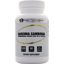 APPLIED NUTRICEUTICALS Garcinia Cambogia (500mg) 90 caps
