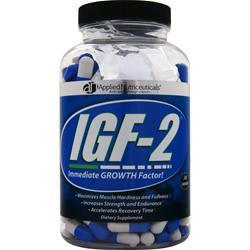 APPLIED NUTRICEUTICALS IGF-2 240 caps