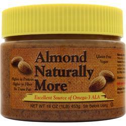 SNACLite Almond Naturally More 16 oz