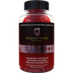 Healthy N Fit Thermogize 150 caps