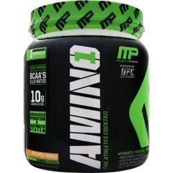 MUSCLE PHARM Amino 1 Pineapple Mango .94 lbs