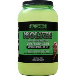 Species Isolyze Cherry Vanilla 2 lbs
