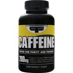 Primaforce Caffeine (200mg) 90 tabs