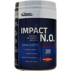 INNER ARMOUR Impact N.O. Pink Lemonade 150 grams