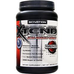 SCIVATION Xtend Intra-Workout Catalyst Watermelon Madness 1152 grams