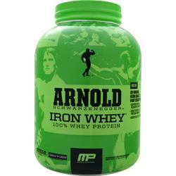 Arnold Iron Whey Cookies 'N' Cream 5 lbs