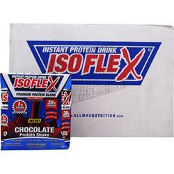 Allmax Nutrition Isoflex Ready to Drink Vanilla 24 pck