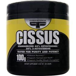 PRIMAFORCE Cissus (Powder) 100 gr