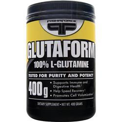PRIMAFORCE Glutaform 400 grams