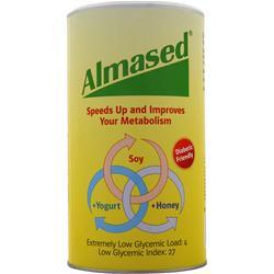 ALMASED Synergy Diet Powder 17.6 oz