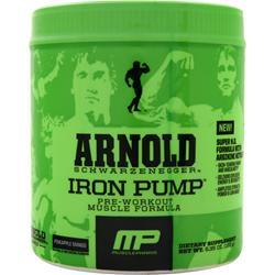 Arnold Iron Pump Pineapple Mango 6.35 oz
