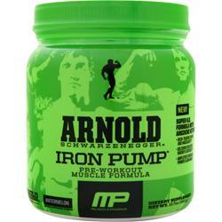 Arnold Iron Pump Watermelon 12.7 oz