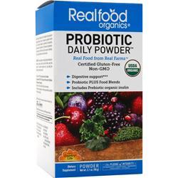 COUNTRY LIFE Your Daily Probiotic Powder 60 grams