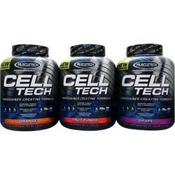 Muscletech cell tech buy 2 get 1 free on sale at - Cell tech hardgainer creatine formula ...