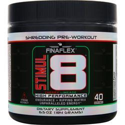 FINAFLEX Stimul 8 Cherry Limeade 184 grams