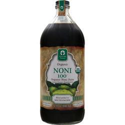 Genesis Today Noni 100 Liquid 32 fl.oz
