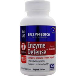 Enzymedica Enzyme Defense 120 caps