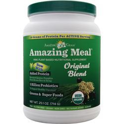 AMAZING GRASS Amazing Meal Original 25.1 oz