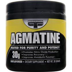 Primaforce Agmatine 30 grams