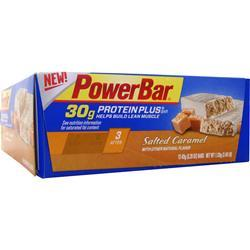 POWERBAR Protein Plus Bar Peanut Butter Cookie 15 bars