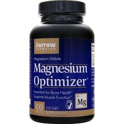 JARROW Magnesium Optimizer 100 tabs