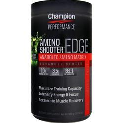 CHAMPION NUTRITION Amino Shooter EDGE Citrus Crush 465 grams