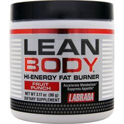 Lean body review
