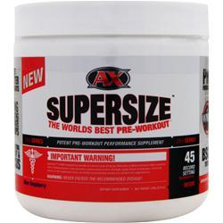 ATHLETIC XTREME SuperSize Blue Raspberry 249 grams