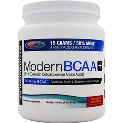 USP LABS Modern BCAA + Fruit Punch 18.89 oz
