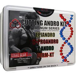 LG SCIENCES Platinum Series - Cutting Kit 1 kit
