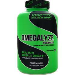 Species Omegalyze 180 caps