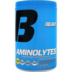 BEAST SPORTS NUTRITION Aminolytes Pineapple 413 grams