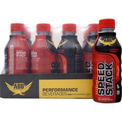 American Bodybuilding Extreme Speed Stack RTD Fruit Punch 12 bttls
