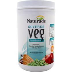 Naturade Soy-Free Veg Protein Booster 26.63 oz