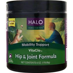HALO VitaGlo Hip & Joint Formula 6 oz