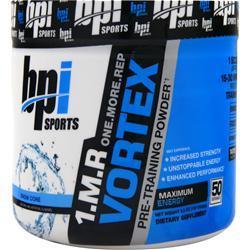 BPI 1.M.R Vortex - Pre Training Powder Snow Cone 150 grams