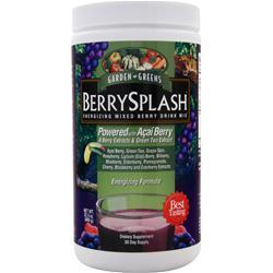 Garden Greens BerrySplash (formerly AcaiSplash) 23.5 oz