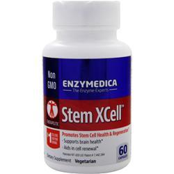 Enzymedica Stem XCell 60 caps