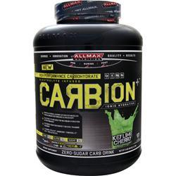 Allmax Nutrition Carbion+ Key Lime Cherry 5 lbs