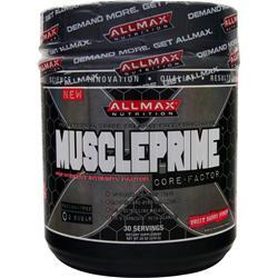 Allmax Nutrition Muscle Prime Core Factor Fruit Berry Punch 1.25 lbs